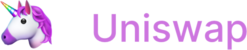 Uniswap Exchange Official Logo